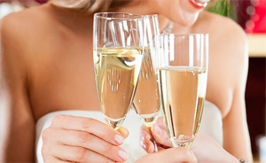 Heiraten in einem Hotel in Oberösterreich