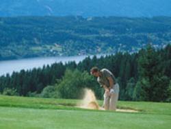 Golfer - ®Kaernten_Assam_Millstatt