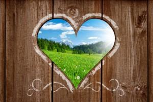 Urlaub für Verliebte in Österreich